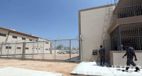 Украинца удерживали в Ливии с 2016 года