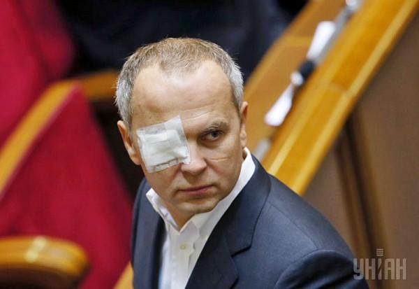 Гройсман поручил рассмотреть вопрос об отзыве Шуфрича из Парламентской ассамблеи ОБСЕ - Цензор.НЕТ 234