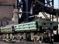 Украина возобновила вывоз угля с оккупированной территории