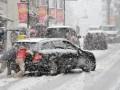 Сколько стоит Киеву снежная непогода