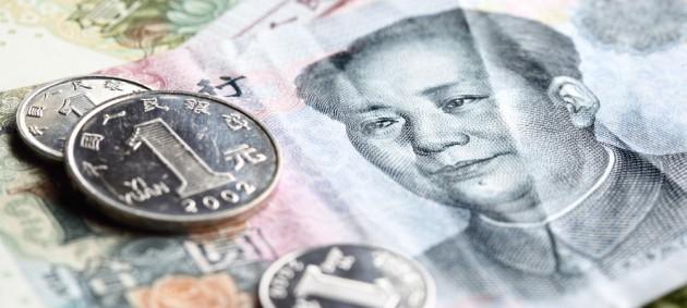 Китай будет обеззараживать деньги из-за коронавируса