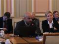 Найем устроил перепалку с судьей из-за жителей Донбасса