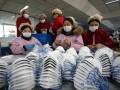 В Китае за неделю построят спецбольницу из-за нового вируса