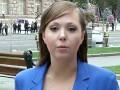 Пропагандистский Первый канал заявил о похищении своего журналиста в Киеве