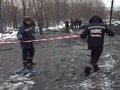 Под Енакиево произошел взрыв на нелегальной копанке: пропали шесть горняков