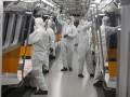 Коронавирусом заразились более 123 тысяч человек - СМИ