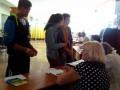 На выборах в Чернигове ожидает активизации провокаций после 16:00 - Гацко