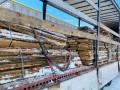 СБУ предотвратила незаконный экспорт красного дерева в ЕС