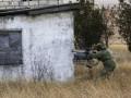 ФСБ заявила о перестрелке украинца с российскими пограничниками
