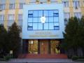 Военный пенсионер устроил самосожжение перед областной прокуратурой в Ужгороде