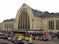 На вокзалах Киева мерить температуру будут автоматические системы