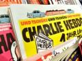 Чеченская газета опубликовала карикатуры на Charlie Hebdo