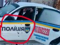 Во время перестрелки авто правоохранителей было без мигалки - Шкиряк