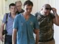 Пленного бойца обменяли на тела боевиков, погибших при штурме Марьинки