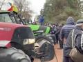 В Молдове произошли стычки фермеров с силовиками