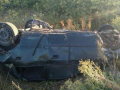 В Луганской области 17-летний водитель устроил смертельное ДТП