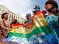 Журналист из США сорвал эфир Russia Today выступлением в защиту геев в РФ