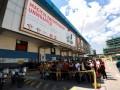 На Филиппинах освободили десятки заложников в ТЦ