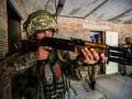 На украинско-американских учениях Rapid Trident разыграли