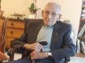 Умер Жорж Луанже, спасший от нацистов сотни еврейских детей