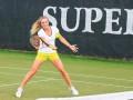 Арабы отказались снимать фильм о теннисистке Свитолиной из-за резни в Харькове