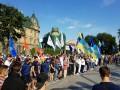 Языковой проект для школ вызвал протесты по Львове