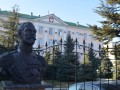 Мироточение бюста Николая II: комиссия РПЦ сделала заключение