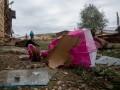 Война в Карабахе: Азербайджан заявил о 14 погибших мирных жителях