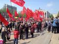 Суд запретил коммунистам проведение мероприятий 1 мая
