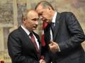 Эрдоган встретится с Путиным