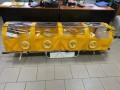 В Украине изобрели спецкапсулу для транспортировки больных COVID-19