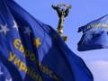 Украина за год выполнила меньше половины обязательств перед ЕС