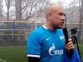 """Одесский депутат """"засветился"""" в футболке """"Газпрома"""""""