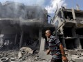 Палестино-израильские переговоры о новом перемирии оказались под угрозой срыва