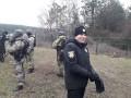 На въезде в Одессу задержали