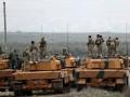 Курды обвинили Турцию в применении напалма