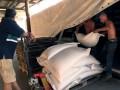 Красный Крест готов участвовать в распределении гумпомощи жителям Луганска