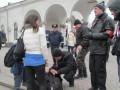 Самооборона Крыма войдет в состав вооруженных сил России