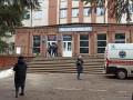 Власти Черновцов назвали причину ЧП в больнице