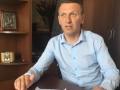 Директор ГБР рассказал о делах против Порошенко и персональном давлении