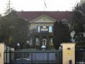 Турция задержала сотрудника посольства Германии