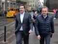 Садовой просит Зеленского вернуть украинское гражданство Саакашвили