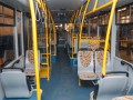 В Харькове водитель троллейбуса избил пассажиров трубой