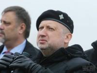 Турчинов заявил о готовности наступления на Донбасс