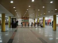 В киевском метро поймали иностранца с наркотиками