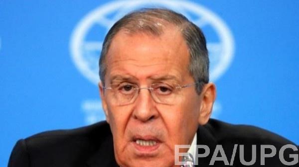 Сергей Лавров призвал не ждать прогресса по минским договоренностям