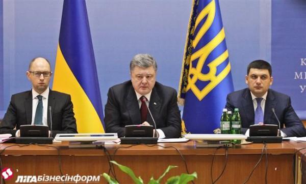 Томбинский выразил обеспокоенность Запада ситуацией странзитом грузов между Украинским государством иРФ