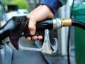 Украинцы все меньше покупают бензин