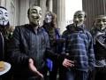 Хакеры ограбили один из украинских банков