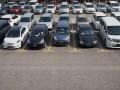 В Украине вырос импорт легковых авто